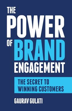 Picture of The Power of Brand Engagement