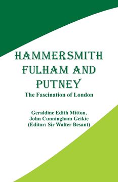 Picture of Hammersmith, Fulham and Putney