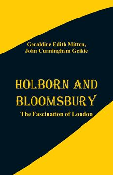 Picture of Holborn and Bloomsbury