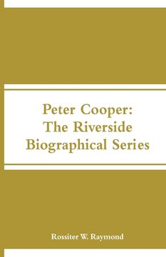 Picture of Peter Cooper