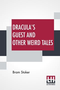 Picture of Dracula's Guest And Other Weird Tales
