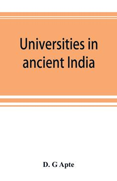 Picture of Universities in ancient India
