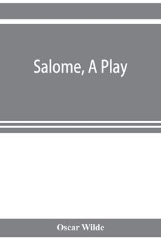 Picture of Salome, a play