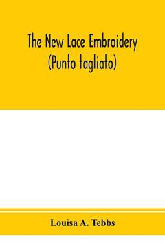Picture of The new lace embroidery (Punto tagliato)