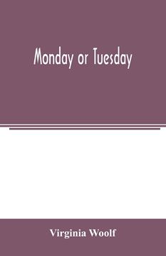Picture of Monday or Tuesday
