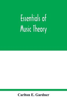 Picture of Essentials of music theory