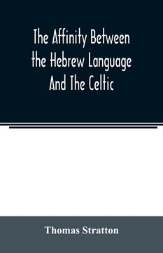Picture of The affinity between the Hebrew language and the Celtic