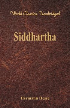 Picture of Siddhartha  (World Classics, Unabridged)