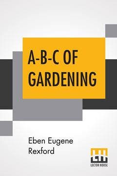 Picture of A-B-C Of Gardening
