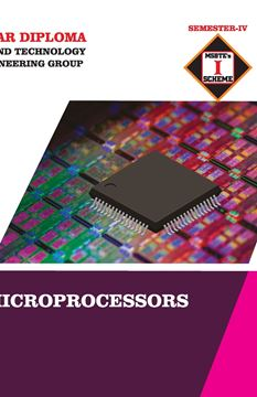 Picture of MICROPROCESSORS (22415)