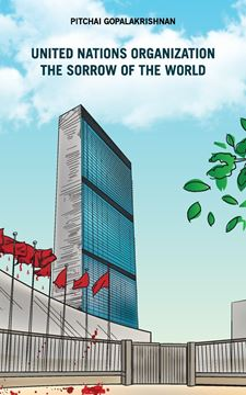 Picture of UNITED NATIONS ORGANIZATION  THE SORROW OF THE WORLD