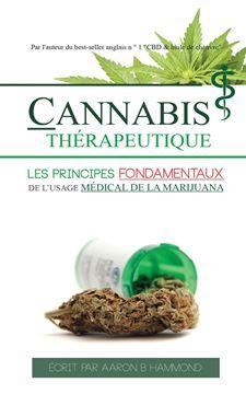 Picture of Cannabis Thérapeutique