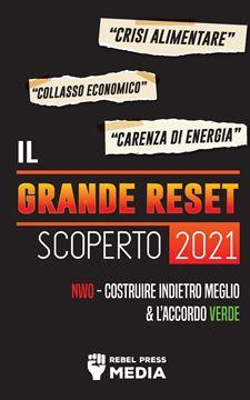 Picture of Il Grande Reset 2021 Scoperto