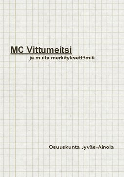 Picture of MC Vittumeitsi