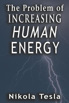 Picture of Problem of Increasing Human Energy