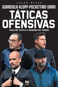 Picture of TÁTICAS OFENSIVAS