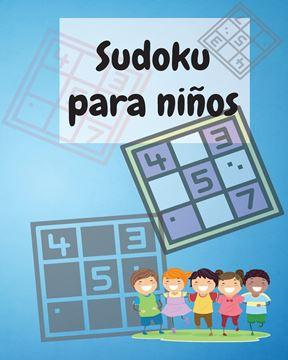 Picture of Sudoku Para Niños