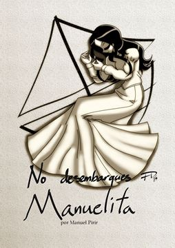 Picture of No desembarques Manuelita