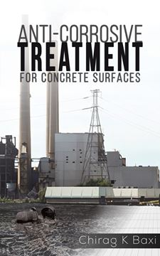 Picture of Anti-Corrosive Treatment for Concrete Surfaces