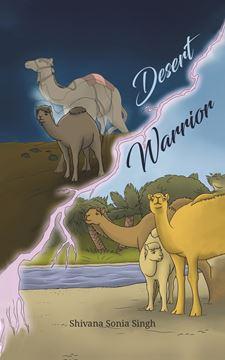 Picture of Desert Warrior