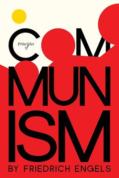 Picture of Principles of Communism