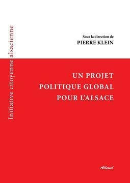 Picture of Un projet politique global pour l'Alsace