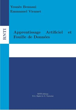 Picture of Apprentissage artificiel et fouille de données