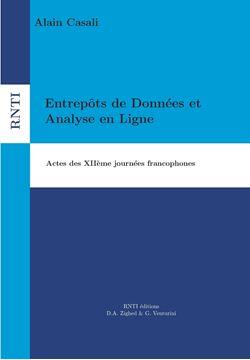 Picture of Entrepôts de données et analyse en ligne