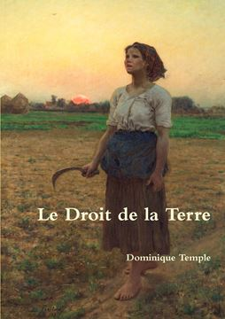 Picture of Le Droit de la Terre