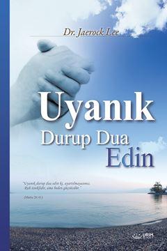 Picture of Uyanık Durup Dua Edin