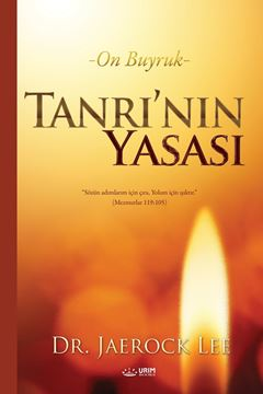 Picture of Tanrı'nın Yasası(Turkish)