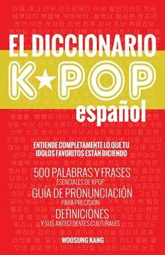 Picture of El Diccionario KPOP (Espanol)