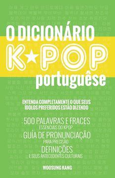 Picture of O DICIONARIO KPOP